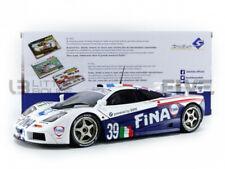 SOLIDO 1/18 - MCLAREN F1 GTR - LE MANS 1996 - 1804103