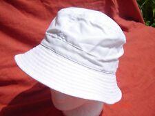 Sombrero 4 colores ancha skater protección solar microfibra protección ultravioleta SPF 40+