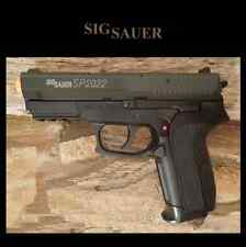 Sig Sauer SP2022 Non Blowback Co2 Airsoft Gun Pistol Tactical Rail FREE SHIPPING