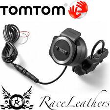GPS TomTom Rider 40/400/410 Satnav Motocicleta De Montaje Kit para una segunda moto