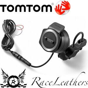 TOMTOM RIDER 40/400/410 SATNAV GPS MOTORCYCLE MOUNTING KIT FOR A SECOND BIKE