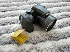READ FIRST Nikon COOLPIX B600 16.0 MP - BLACK   Camera ONLY ✶ NOTHING ELSE