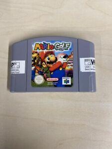 Mario Golf para Nintendo 64/N64