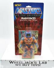 Man-e-Faces NEW SEALED 1983 He-Man MOTU Masters of the Universe Mattel Figure