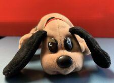 Vintage 1986 Pound Puppy #66B6 Plush Figure