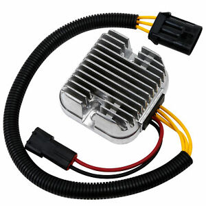 Voltage Regulator For Polaris Sportsman 550 850 XP 2009 EFI 2009-2010 4011636