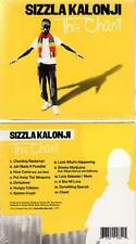"SIZZLA KALONJI ""The Chant"" (CD Digipack) 2012 NEUF"