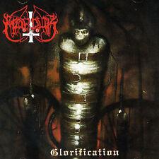 MARDUK - Glorification (CD 1996 Osmose Prod.) BLACK METAL Mayhem VENOM NEW CD
