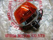 Honda CB 750 Four K0 - K2  Blinker US vorne Stanley Winker Assy., left or right