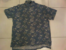 Used Polo by RL Printed Shirt size XL