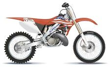 NSTYLE CRF450 2002 2003 2004 PATRIOT GRAPHICS LIMITED  N.O.S. CR450F