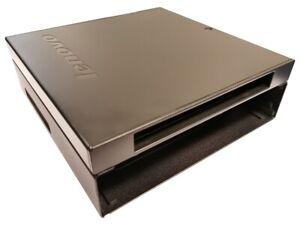Lenovo ThinkCentre Tiny I/O ODD Expansion Box VESA Mount M92p M93p 04X2176