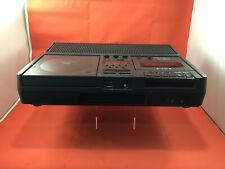 Eiki Stereo 8080 - CD, USB Drive, & Tape Player/Recorder very clean...