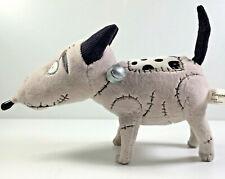 Tim Burton Frankenweenie SPARKY Dog Soft Toy Plush Wire Posable Legs Tail Disney