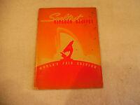 Sealtest Kitchen Recipes World's Fair Edition 1939 GC 72-3B