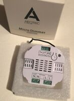 Aeotec Z-Wave Micro Dimmer 2nd edition! Smart Lighting Switch Control(NEW!)