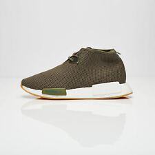Adidas Consortium x END Clothing NMD C2 Chukka size 12. Cactus Olive .BB5993.