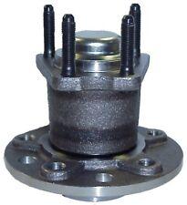 Axle Hub Assembly-Wheel Bearing And Hub Assembly Rear PTC PT512239