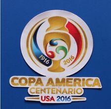 USA 2016 Copa America Centenario Patch Badge Parche Remendo