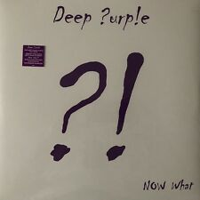 Now What?! by Deep Purple (Vinyl, Apr-2013, Eagle)