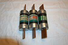 Three 650 AMP Fuses 250 Volts