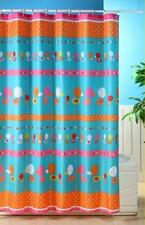 Blue Canyon Shower Curtains