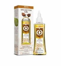ORS Hair & Scalp Wellness Oils (all Types) Choose Yours Shea Butter Oil 90ml