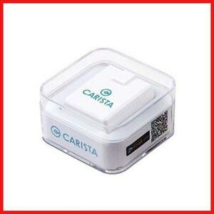 Carista Bluetooth OBD2 Adapter and App: Diagnose, Customize and Service your VW,
