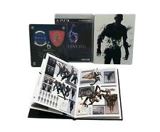 Resident Evil 6 PS3 Collectors Limited Edition Bundle