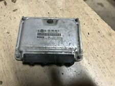 VW GOLF MK4 1.4 ENGINE ECU 036906032G  0261207190