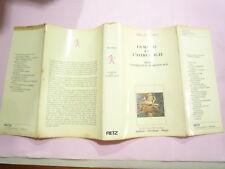 A MAURY LA MAGIE ET L'ASTROLOGIE ANTIQUITE MOYEN AGE BIBLIOTHECA HERMETICA 1978