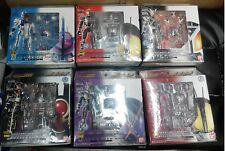 Kamen Rider Souchaku Henshin Faiz 555 Delta kaixa Orga Blaster Psyga lot of 6