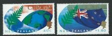1995 New Zealand~Commonwealth Meeting~Unmounted Mint~Stamp Set~ UK Seller~