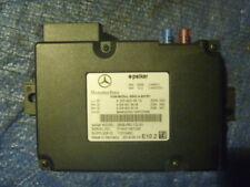 New Unknown Mercedes Benz Telematics Communication Control Module W205 OEM