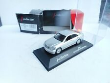 TOYOTA CROWN 2005 Gris J-COLLECTION 1:43 New OVP