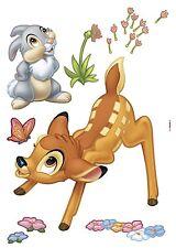 14043h - Disney Multicoloured Bambi Komar Wallpaper