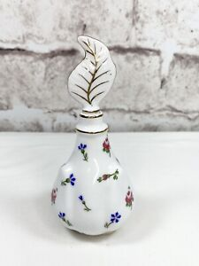 Vintage Nantucket Porcelain Perfume Bottle