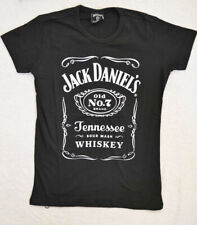 JACK DANIELS - SIZE M - T-SHIRT NEU OFFICIAL MERCH (1407)