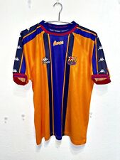 FC Barcelona 2001-02 home kit