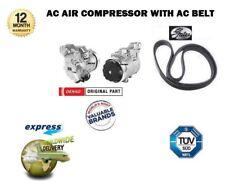 para Mercedes A140 A160 A190 CDI 1997-2004 CA Compresor de aire acondicionado +