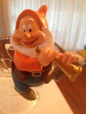 NWT Disney's Happy the Dwarf from Snow White & Seven Dwarfs / Pot Hanger