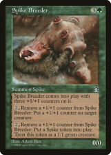 1 x Spike Breeder - Stronghold - LP - Magic The Gathering - MTG