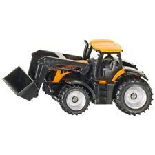 Tracteurs agricoles miniatures JCB