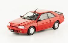 Renault Fuego GTA MAX 1991 Rare Argentina Diecast Scale 1:43 New + Magazine