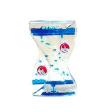 Spinning Shark Liquid Tumbler Spinning Bubbler Stress Relief Calming Autism