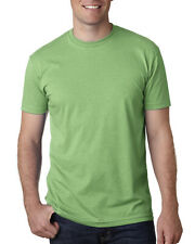 Next Level Apparel CVC Mens Crew Neck T-Shirt Short Sleeves Tee N6210 XS-4XL