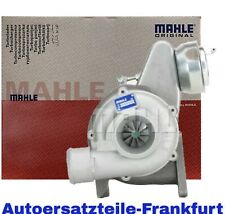 ORIGINAL MAHLE Turbolader MERCEDES BENZ SPRINTER VIANO (W639) VITO BUS + MIXTO
