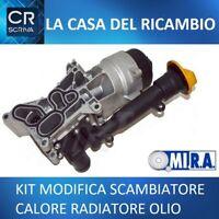 Scambiatore di Calore (Modificato) - MIRA - Fiat Alfa Lancia - per 1.3 Multijet