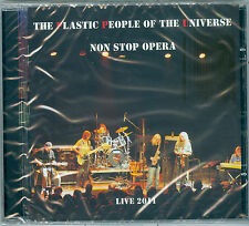 THE PLASTIC PEOPLE OF THE UNIVERSE – NON STOP OPERA