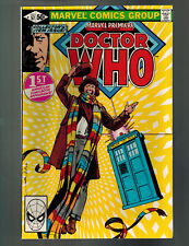 Marvel Premiere 57 35 54 (Marvel) 1st Print 1st American Doctor Who NM++ CGC IT